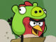Angry Birds Yarış Pisti