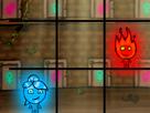 Ateş ve Su TicTacToe