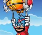 Balon Kahramanı