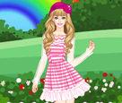 Barbie Gökkuşağı