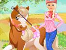 Barbie ve Yaramaz Atı