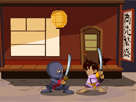 Ben 10 Ninja