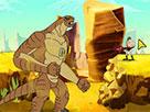 Ben10 Dev  Humungousaur