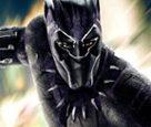 Black Panter Vibranium Avı