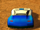 Çılgın Şoför 3d