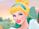 Cinderella Bal Tedavisi