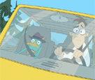 Doofenshmirtz Test Sürüşü