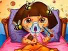 Dora Arı Sokması