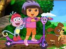 Dora Scooter