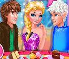 Elsa Gerçek Aşk Testi