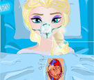Elsa Kalp Ameliyatı