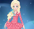 Elsa Manga Stili
