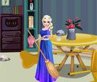 Elsa Oda Temizliği