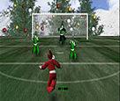En Güzel Penaltı