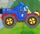 Kamyoncu Sonic