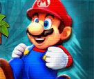 Mario Altınları Topla
