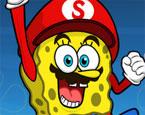 Mario Sunger Bob