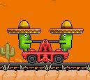 Meksikalı Kaktüsler