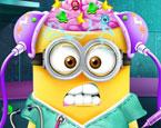 Minion Beyin Ameliyatı