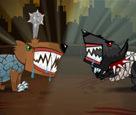 Mutant Dövüşleri