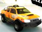 Pick-up Taksi 3D