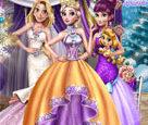 Prenseslerin Kış Galası