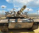 Savaş Tankı Park Etme 3d