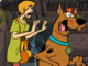 Scooby Doo Acil Serviste