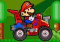 Süper Mario Atv