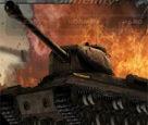 Tank Rüzgarı