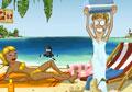 Tatilde Kızdırma