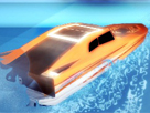 Tekne Yarışı  3d