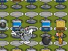 Tom ve Jerry Bomberman