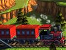 Tren Yolu 3d